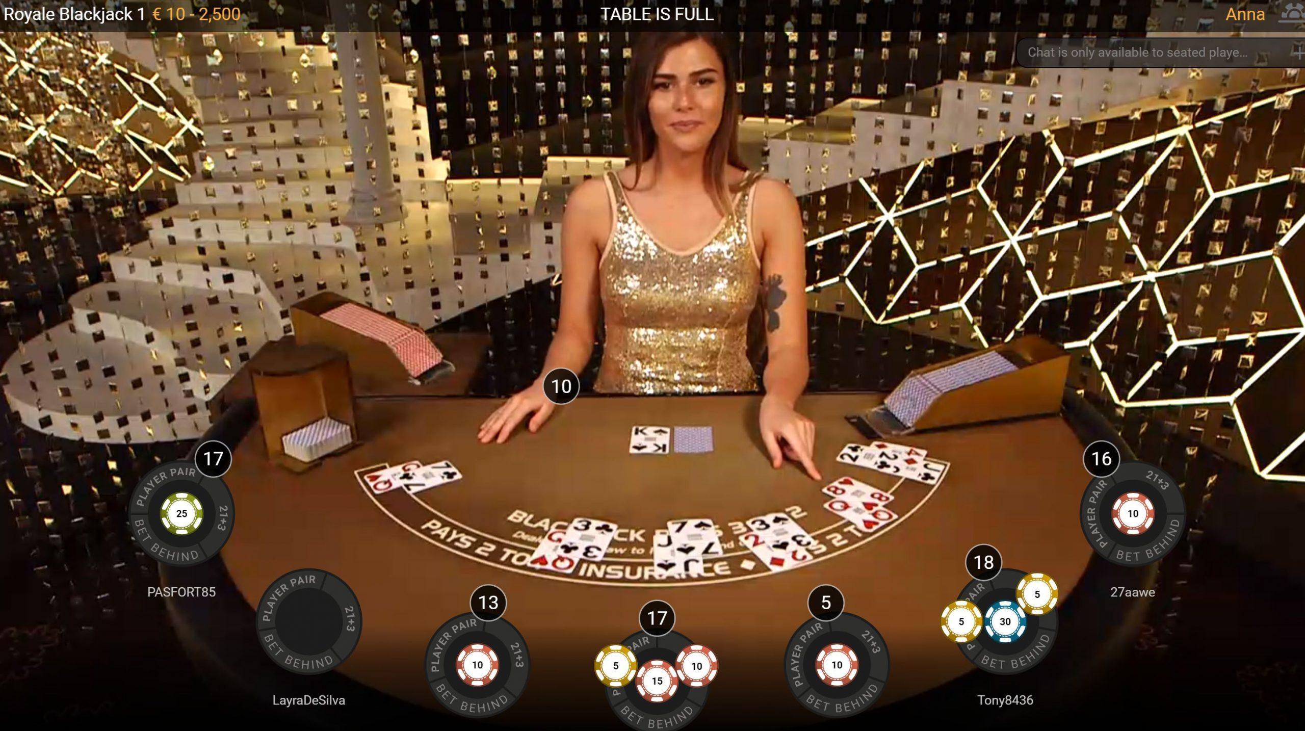 Best online casino games to win big