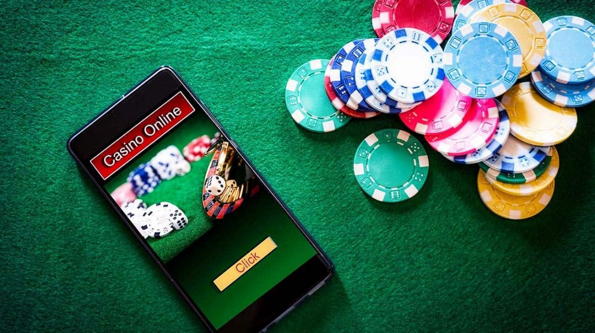 Top 10 Mistakes When Gambling Online For Profit